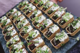 catering in Barcelona for your private event